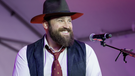 Rodeo Houston breaks attendance record; Zac Brown part of winning bid in steer auction - Houston Business Journal