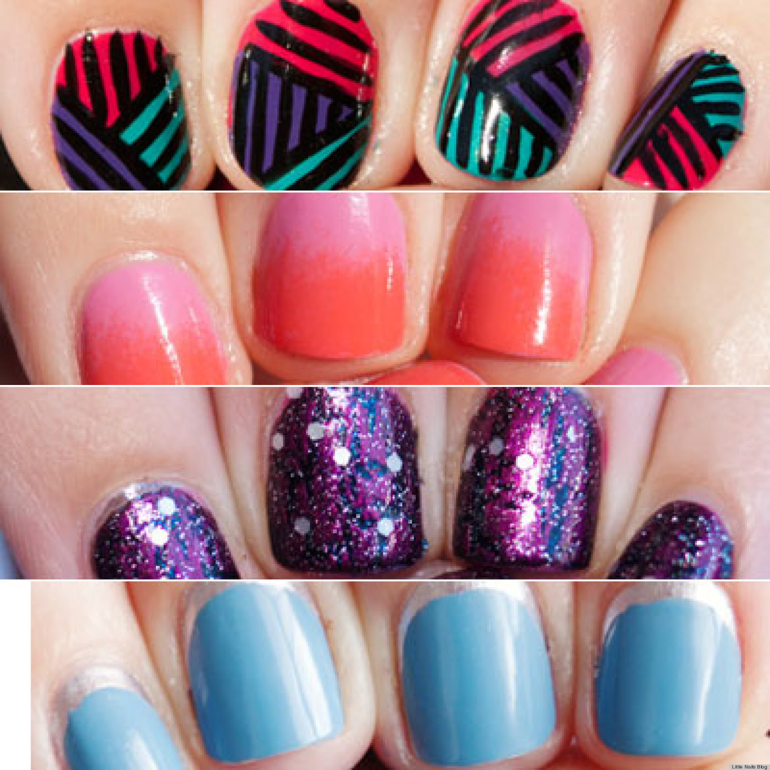 Do It Yourself Nail Designs Nail Designs 2014 Tumblr Step