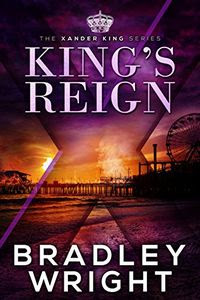 King's Reign by Bradley Wright