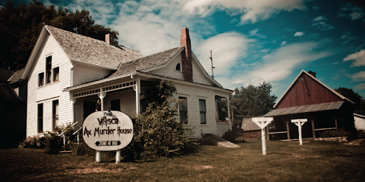 Villisca Ax Murders: Was A Paranormal Investigator Attacked By Ghosts?