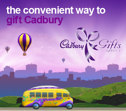 Cadburys Gifts Direct Voucher Codes & Promotional Offers