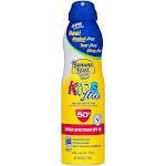 Banana Boat Kids Free SPF 50 Spray by PilotMall.com