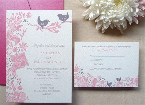 Kalo Make Art Bespoke Wedding Invitation Designs: In House