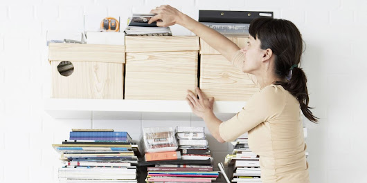 12 Best Professional Organizing Tips - How to Organize Your Life and Home