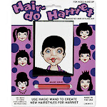 Magnetic Personalities - Hair-Do Harriet