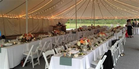 Rustic Wedding Venues In Ct