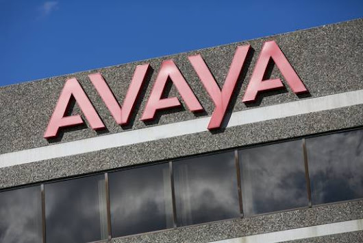 Avaya Weighing Bankruptcy Filing, Sale of Call-Center Software Unit  - WSJ