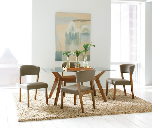 How to choose the right set of furniture? COUNCIL AND SELECTION GUIDE.