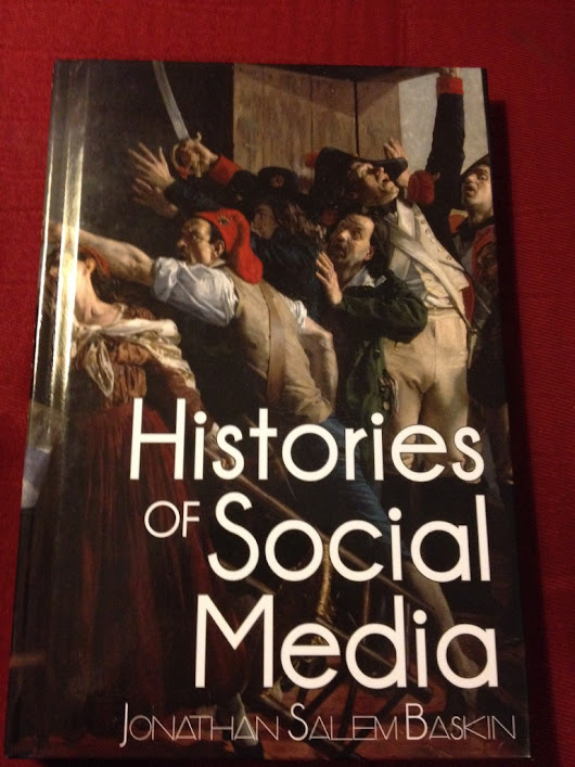 Book Review: Histories of Social Media