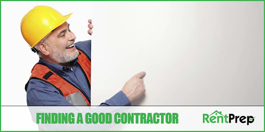 How To Find A Good Contractor For Rental Properties | RentPrep