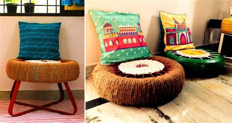diy upcycled trash ideas  projects