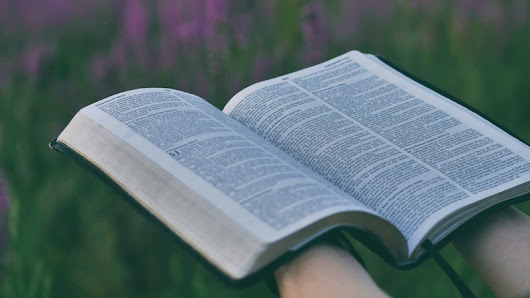Your Deadliest Weapon Against the Devil: Eight Reasons to Memorize Scripture