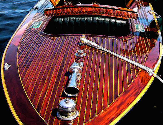 2014 Annual Antique and Wooden Boat Show