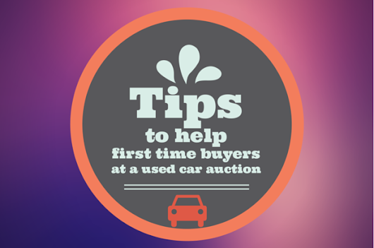 Great Tips For First Time Buyers » Velozity Automotive