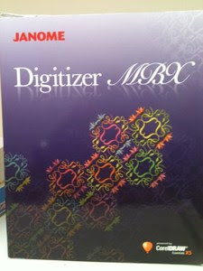 Janome Digitizer MBX V4.0 by Wilcom Coming Soon, Compatible with new Horizon Memory Craft 12000 Embroidery Machine and prior models including MB4 , Janome Digitizer MBX Version 4.0 Software, Dongle, CorelDraw Essentials X5 & Photo Paint, For Horizon Memory Craft 12000 Embroidery Machine, MB4 Etc