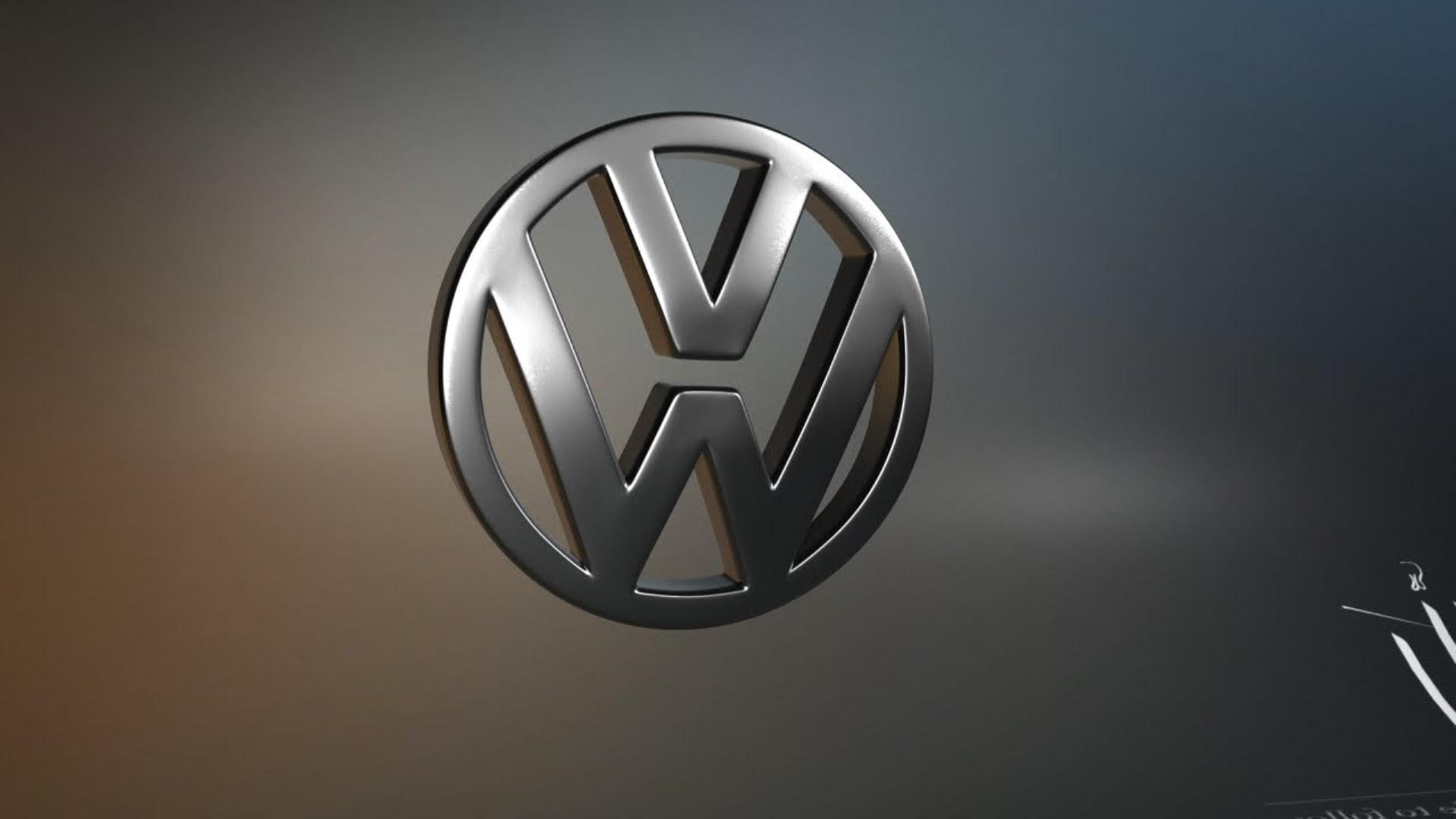 Volkswagen Logo Wallpaper (58+ images)