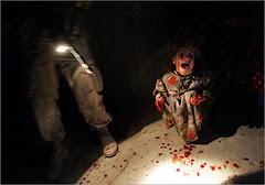 Quien justifica la guerra, justifica también todos sus crímenes.