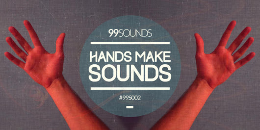 Free Hand Clap Samples | 99Sounds