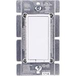 GE 14299 Z-Wave In-Wall 500S Smart Dimmer, 1000W
