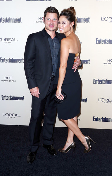 2015 Entertainment Weekly Pre-Emmy Party - Arrivals