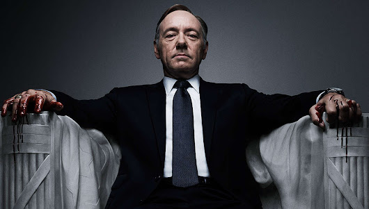 "The Secret Sauce Behind Netflix's Hit, ""House Of Cards"": Big Data"