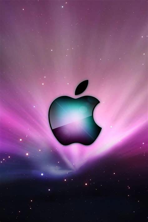 apple lila sterne iphone xgs hintergrundbilder herunterladen deiwallcom