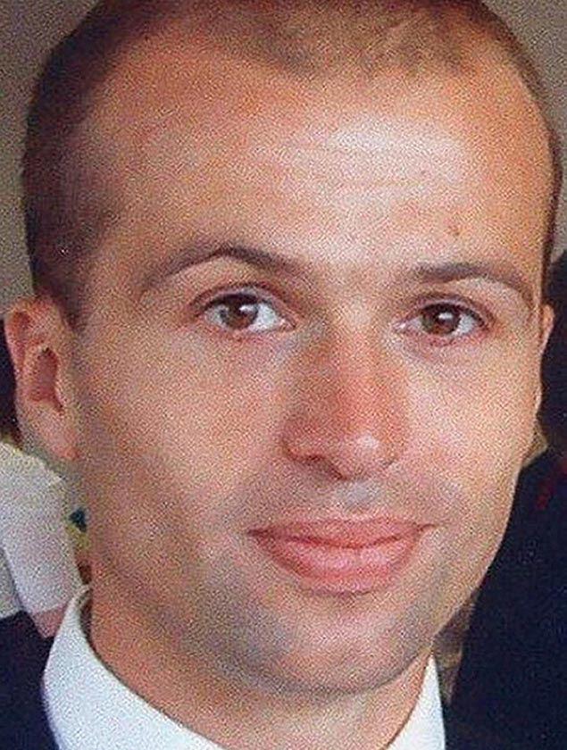 O agente de inteligência britânico Gareth Williams, de 31 anos