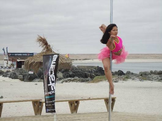 Atacama Pole Sport