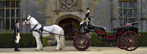 Horse and Carriage   Sailor Silver Wedding