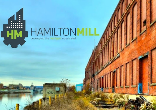 GCF grant helps Hamilton Mill hire industrialist-in-residence and expand student support