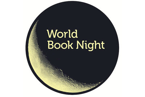 Free poems for World Book Night!