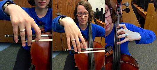 Cello and Bass: Back to School Tips - SmartMusic