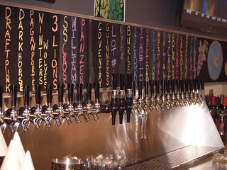 30 of 50 taps