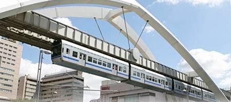 Chiba Urbano Monorail