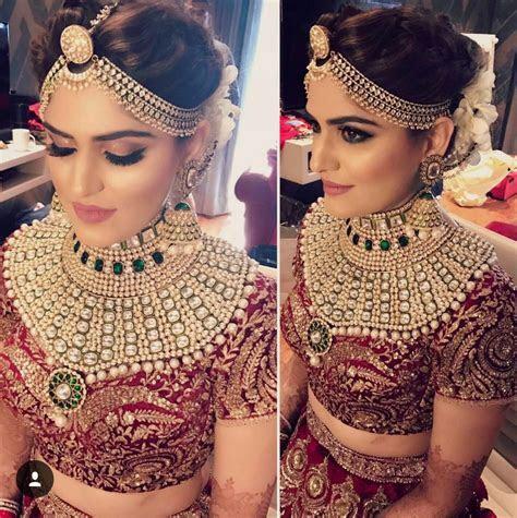 Rajasthani bridal look   Wedding bride   Indian wedding