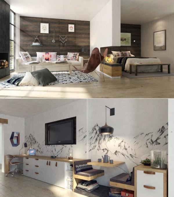 Interior For Studio Apartment