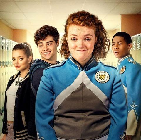 Good Teen Movies On Netflix