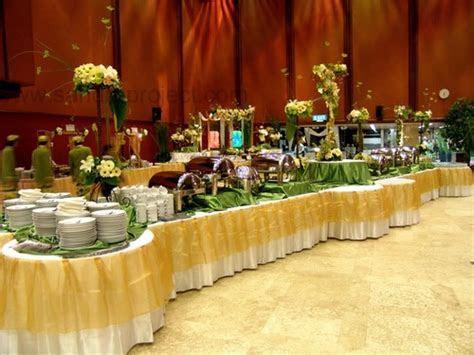 catering display   Dekorasi Acara Pernikahan   Pinterest