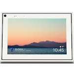 Facebook Portal Mini Smart display - Wireless - White