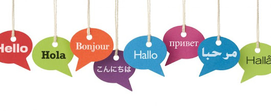 We're testing multilingual support on our Instant Messaging Service (IMS)