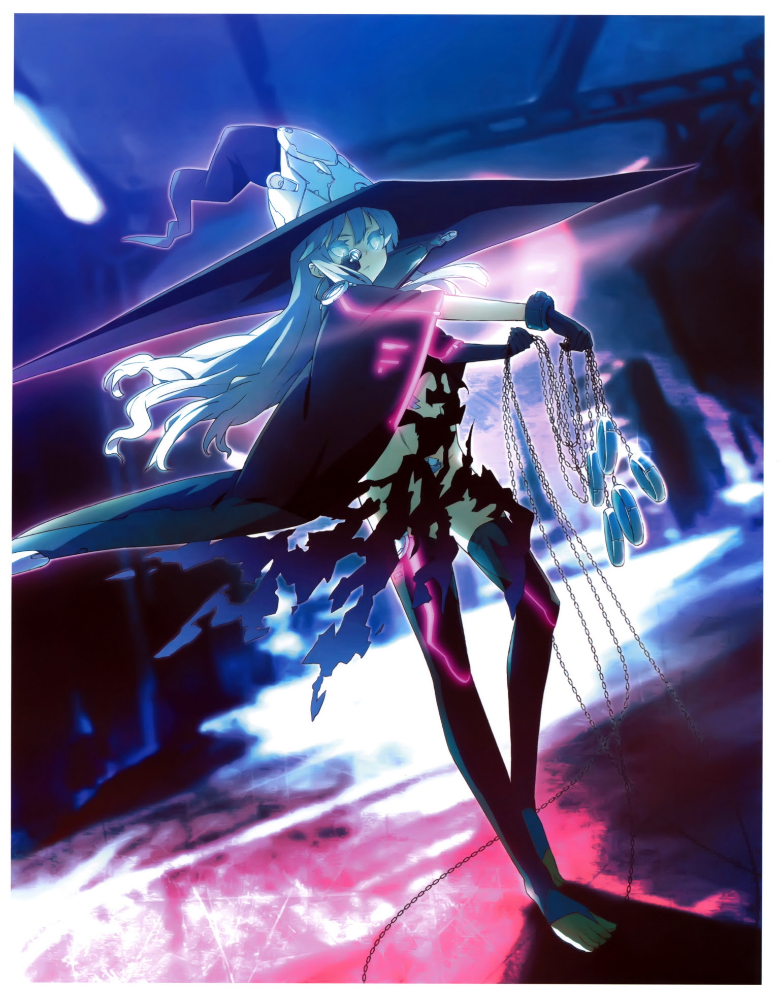 iPad Anime Wallpapers - WallpaperSafari