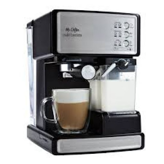 Why Should You Buy Full-Featured Home Espresso Machines?