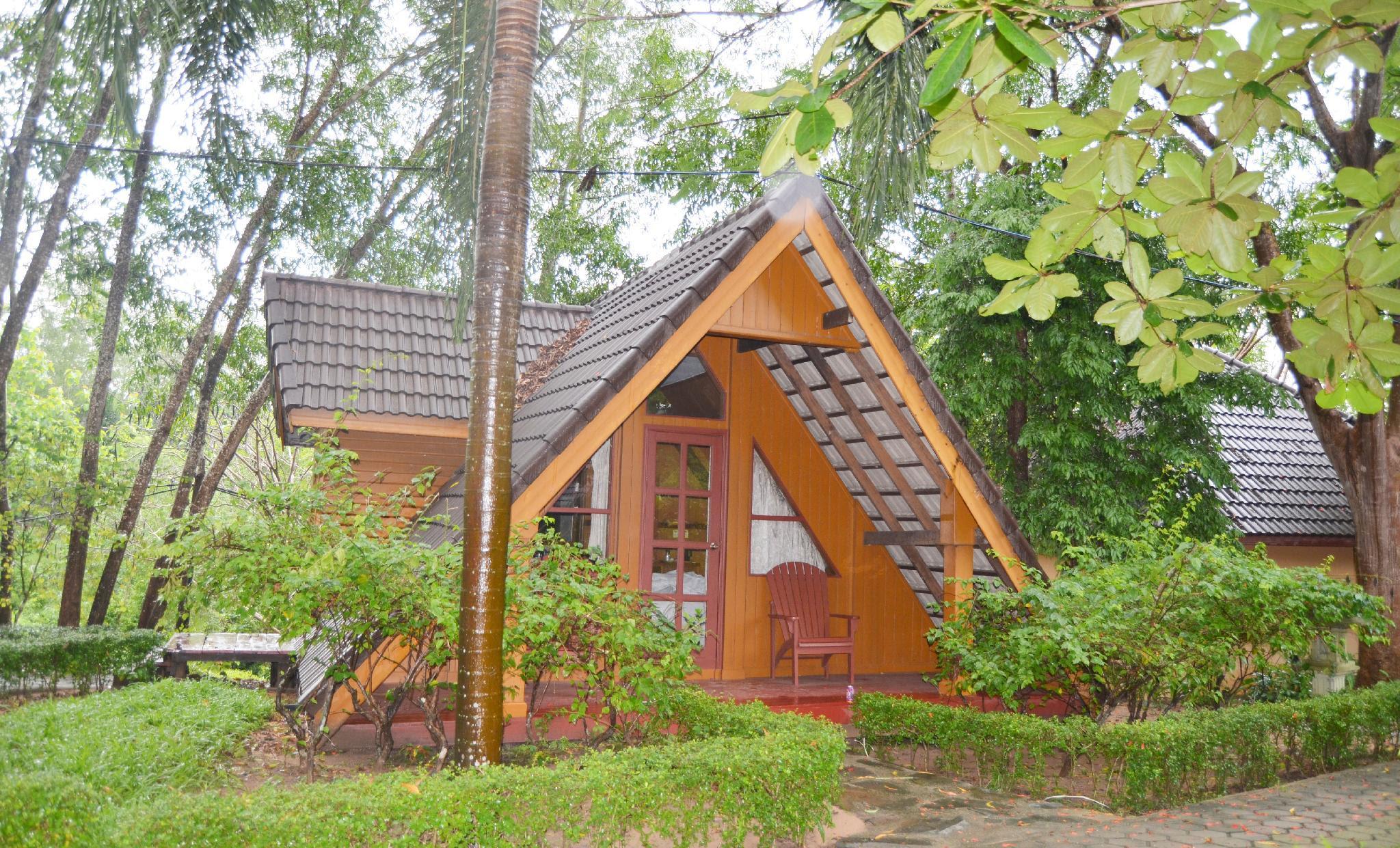 Review Kirirom Hillside Resort
