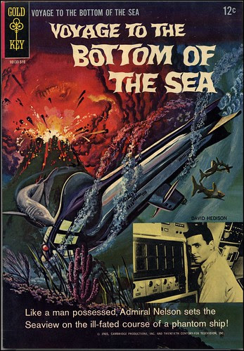 Voyage to the Bottom of the Sea #3