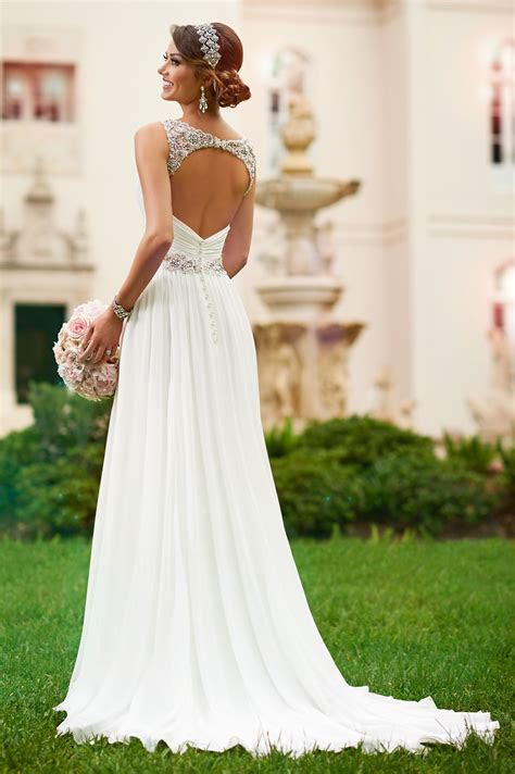 Stella York designer wedding dress. site to find it on