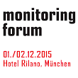 Mit dem MonitoringMatcher zum Monitoring Forum 2015 | MonitoringMatcher
