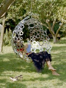 Garden Art | Garden Beet