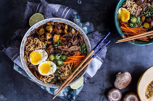 12 Delicious Recipes using Ramen Noodles | Listly List