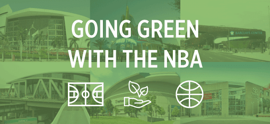 Going green with the NBA | U.S. Green Building Council