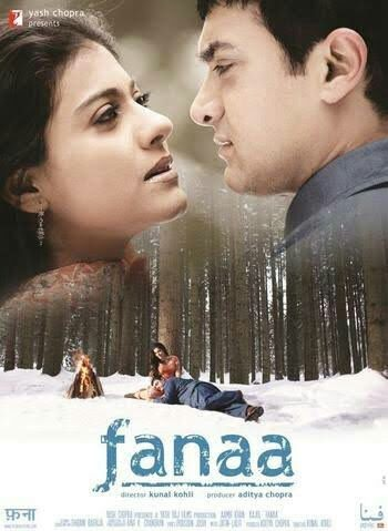 Fanaa (2006) Hindi 480p 720p 1080p BluRay Full Movie